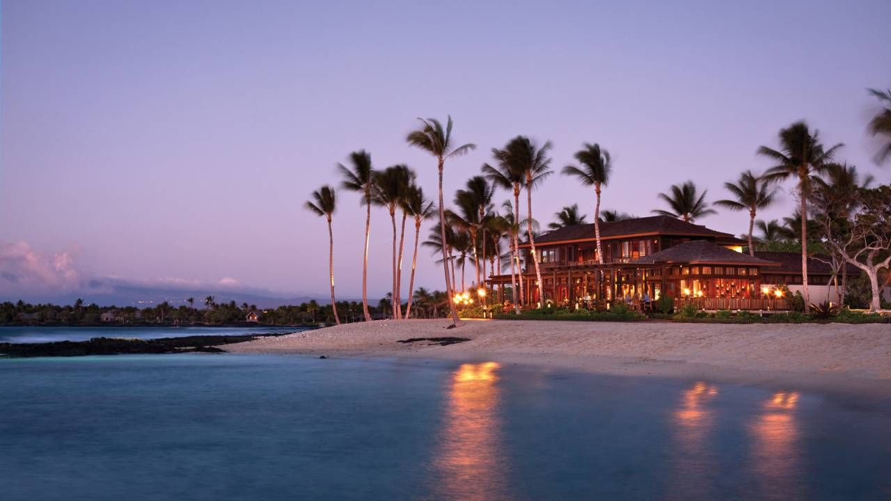 Hawaii Luxury Accommodations