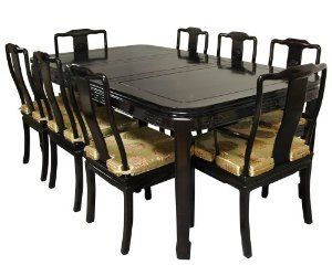 Formal Elegant Dining Table