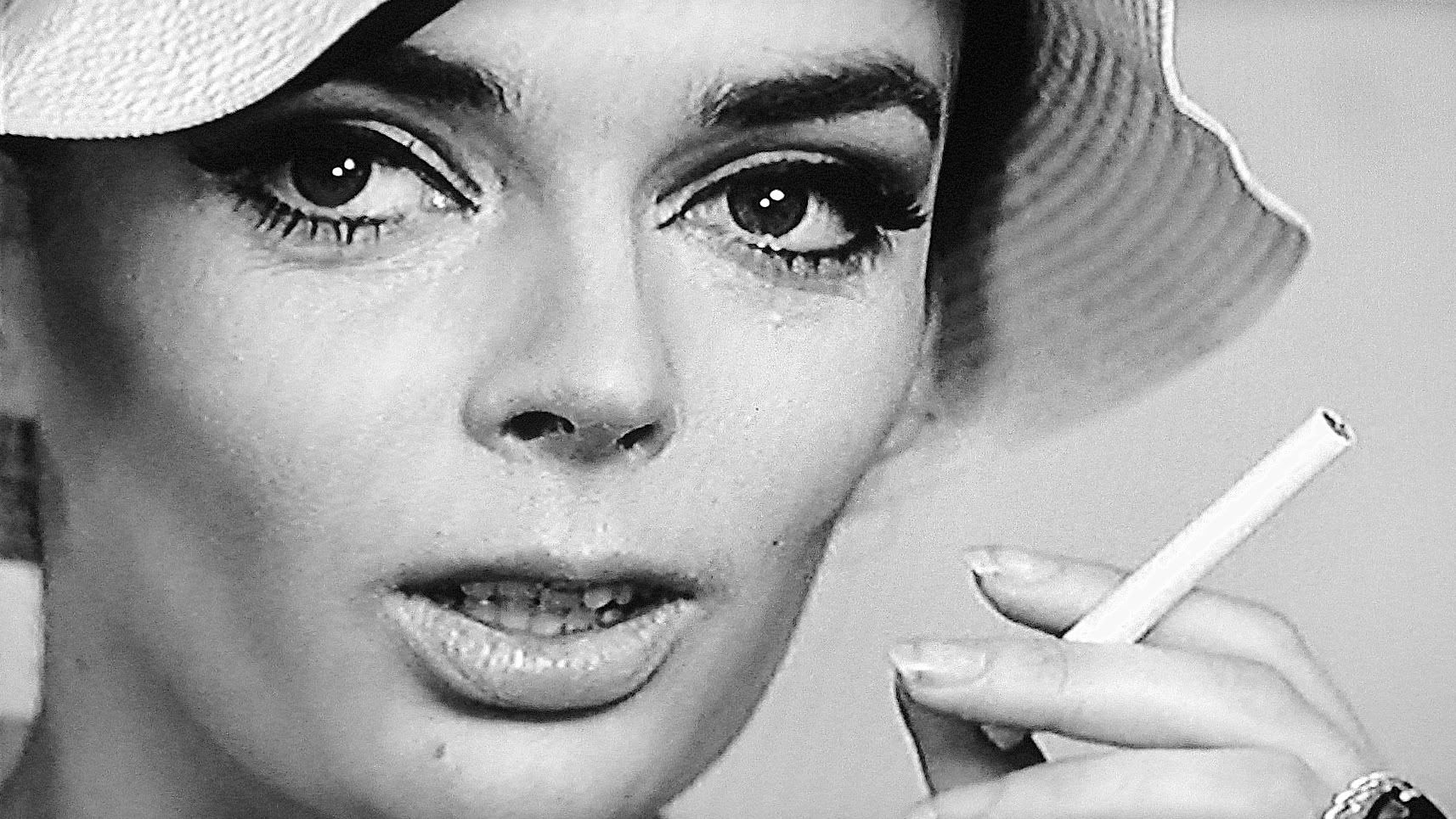 barbara steele interview