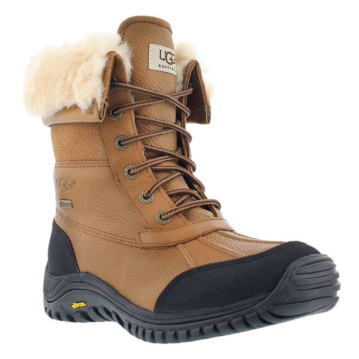 Lds Adirondack II otter winter boot