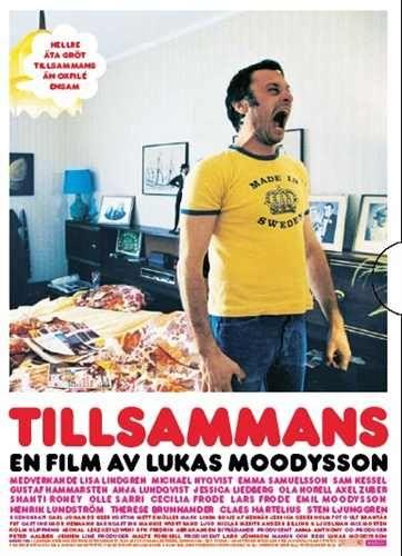 """Lukas Moodysson - """"Tillsammans"""""""