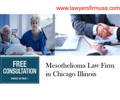 Asbestos Mesothelioma Law Firm Chicago Lawyers Firm Usa Law Firm Mesothelioma Firm