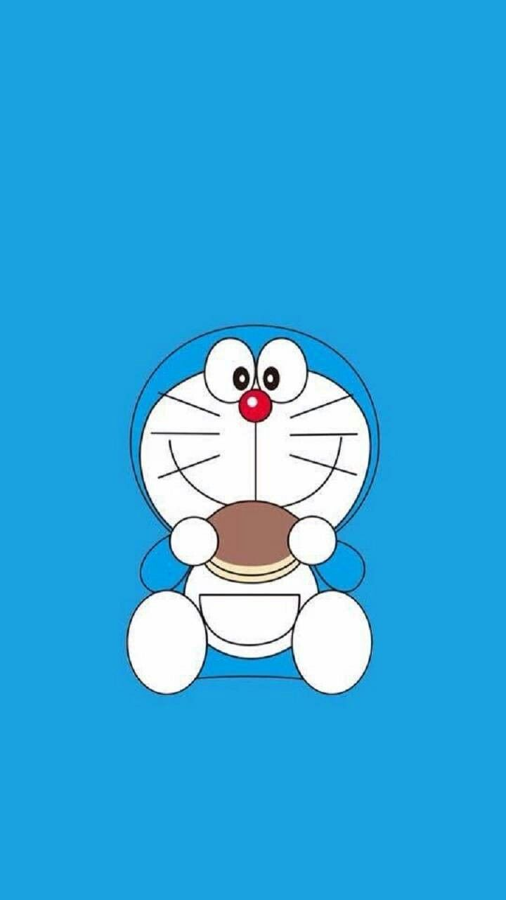 Pin by Samriddhi on Doraemon-Nobita   Doraemon wallpapers ...