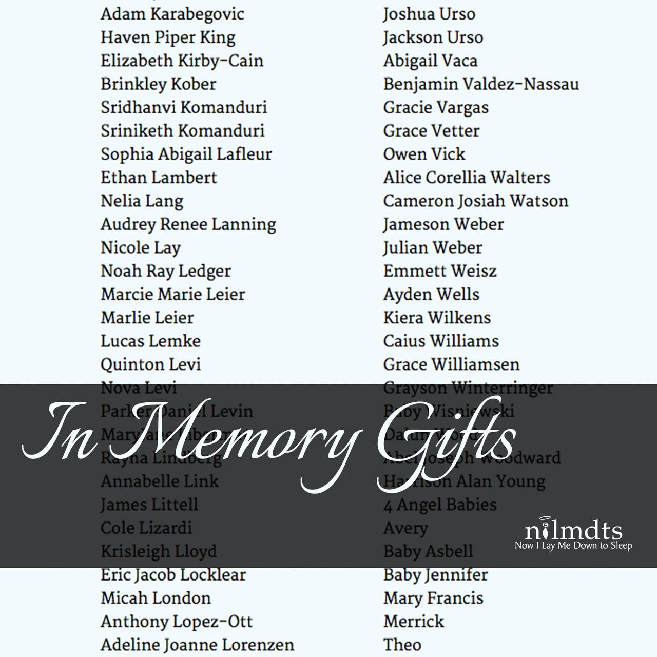 Pin On In Memory Gifts