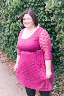 e12e64f9a58 blogger authentically emma in some Gwynnie Bee clothing. Gwynnie Bee is  plus size clothing netflix style
