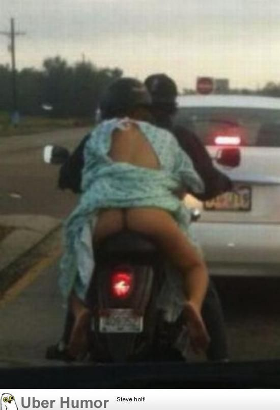 Something tells me she didn\'t wait around for discharge papers ...