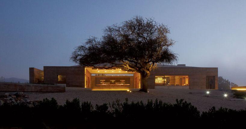 casa mirador by matias zegers - http://www.designboom.com/architecture/matias-zegers-arquitectos-mirador-house-chile/#