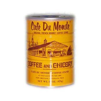 New Amazon Cafe Du Monde Coffee and Chickory 15 Ounce Ground Coffee Grocery & Gourmet Food Idea - Simple Elegant chicory coffee
