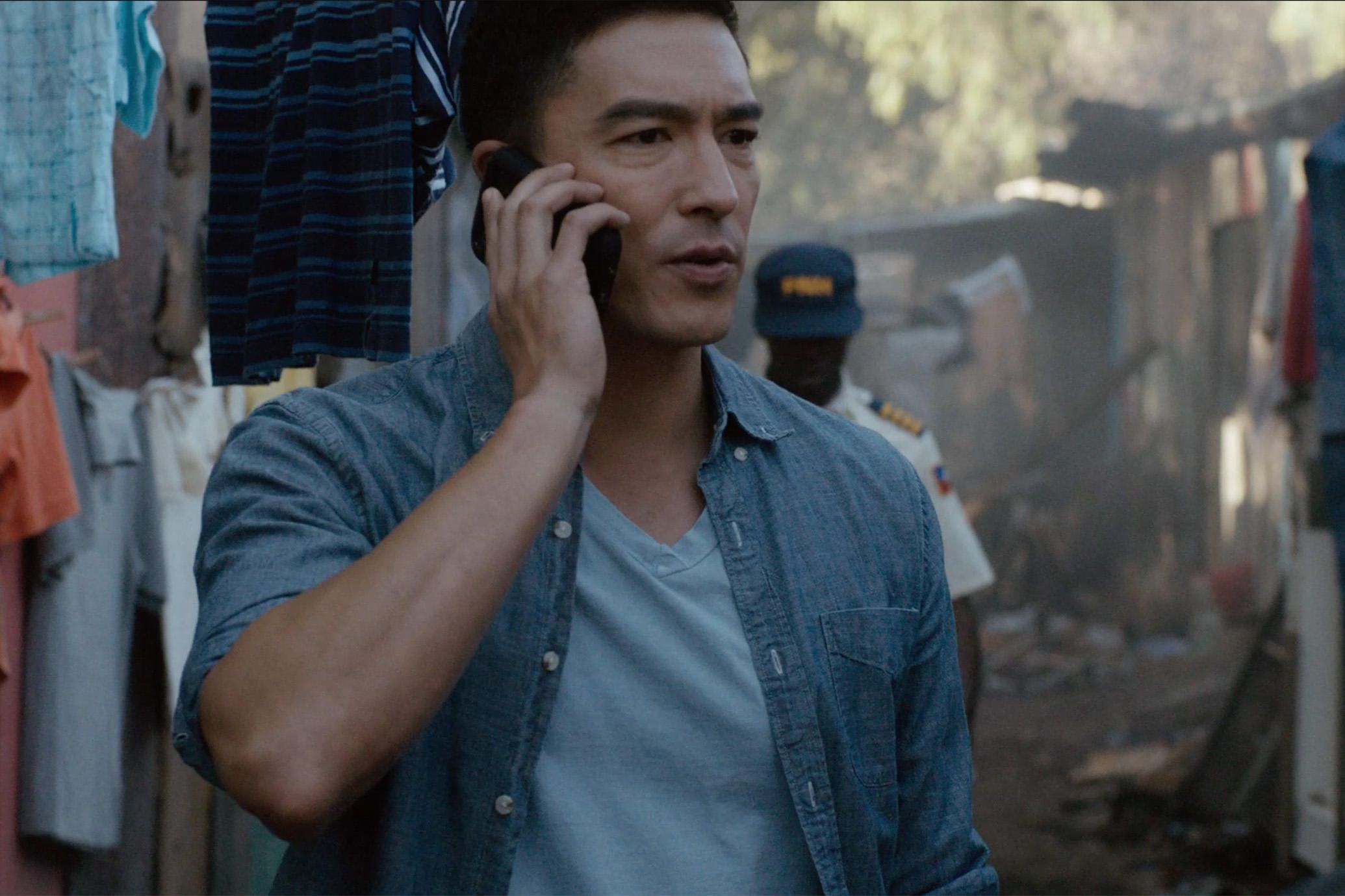 How Will Daniel Henney Join The Cast Of Criminal Minds