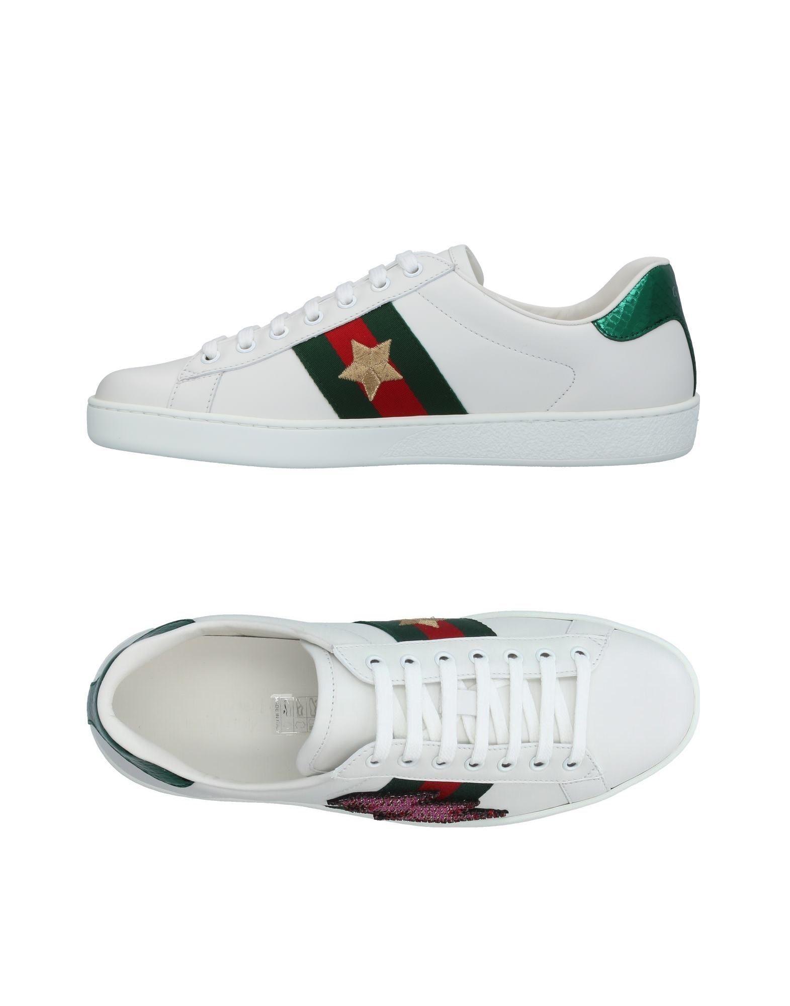 524c209c GUCCI . #gucci #shoes # | Gucci Men | Sneakers, Gucci sneakers ...