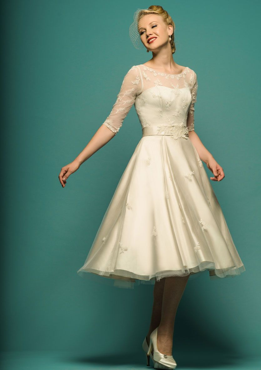 Lou Lou Bridal - We have this in a size 20 | I love wedding ...