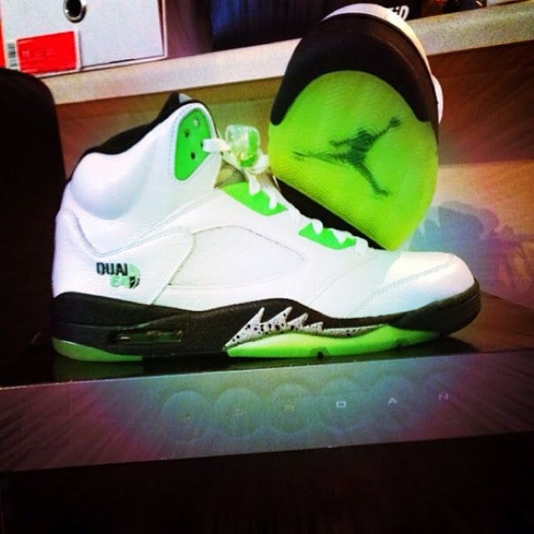 cheap for discount 518b4 1ec17 Air Jordan V Retro Quai  sneakers  airjordan