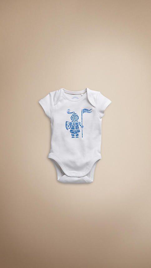 63d1cbb756c momma s little white knight - make with freezer paper stencil