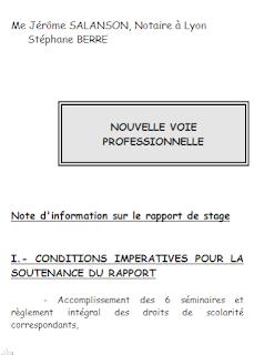 Memoire Notaire Memoire Licence Pro Notariat Sujet Memoire