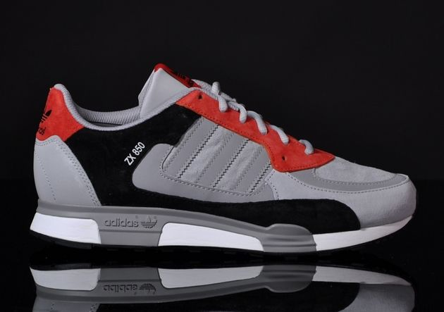 newest 1ba0a 5d8ba ... adidas zx 850 for verkauf houston tx  adidas originals zx 850 ligoni  aluminium hire red