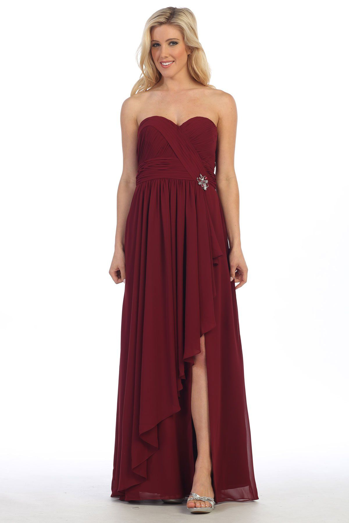 Strapless prom dress cl strapless prom dresses prom and bodice