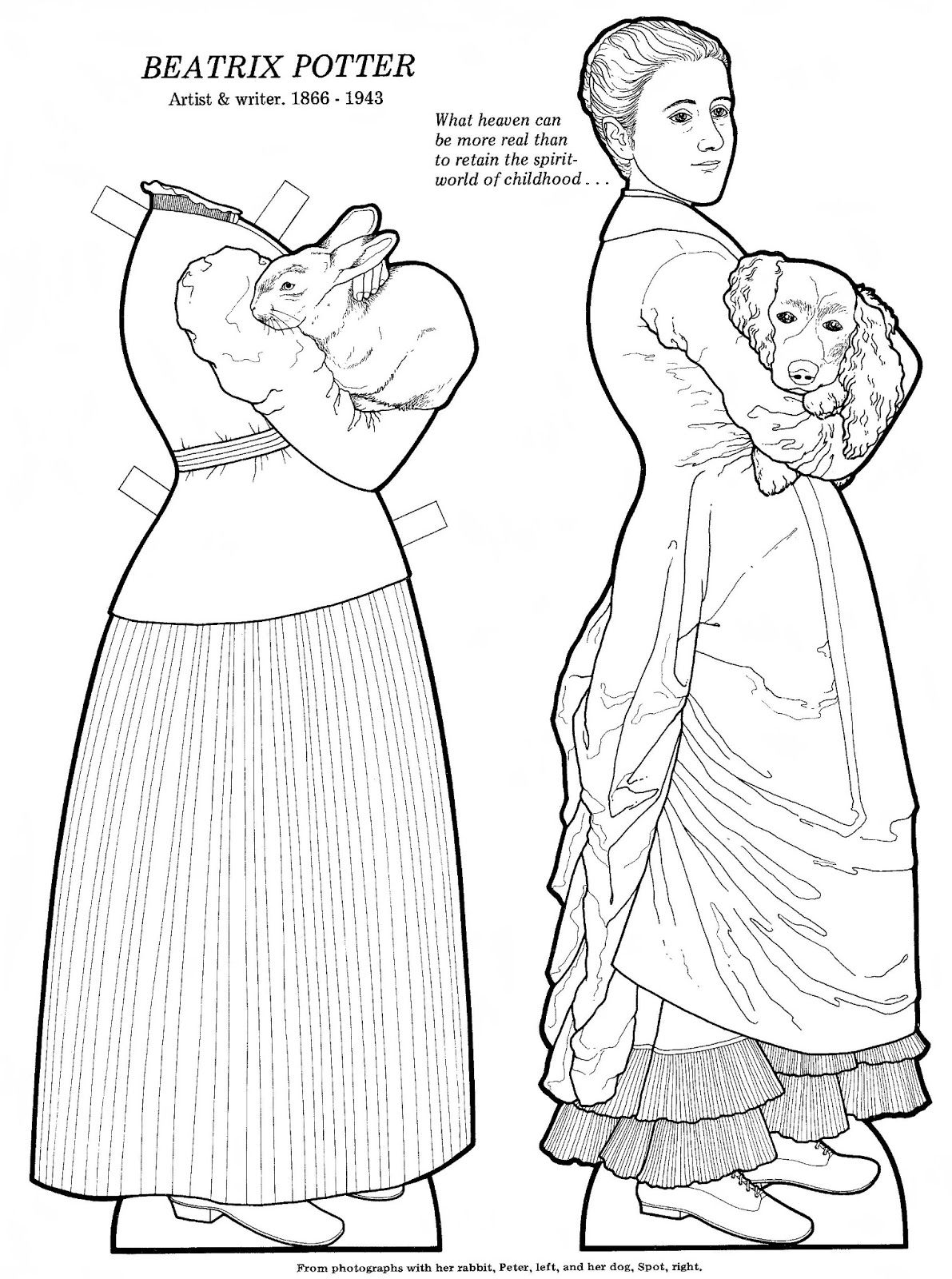 beatrix potter coloring pages - Google Search | Kid book exchange ...
