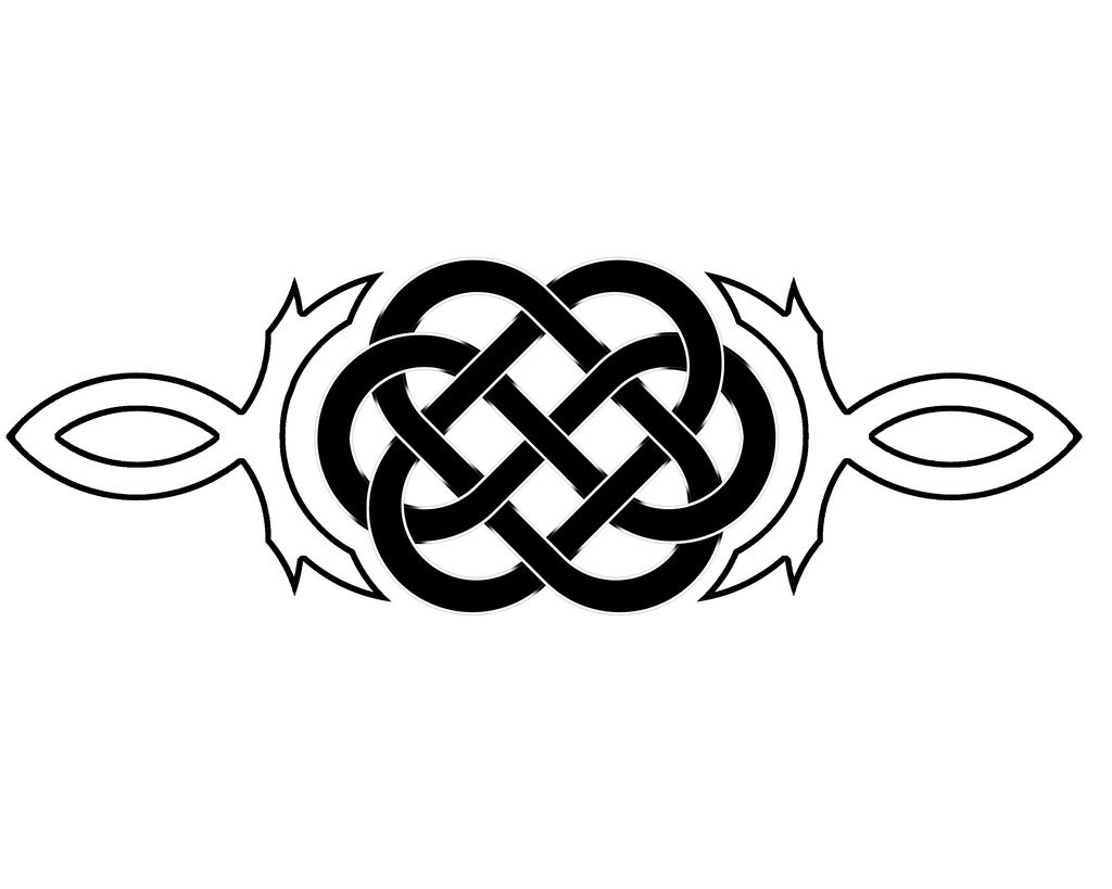 Flickr tattoos pinterest tattoo celtic wedding knot tattoo for the ring finger biocorpaavc
