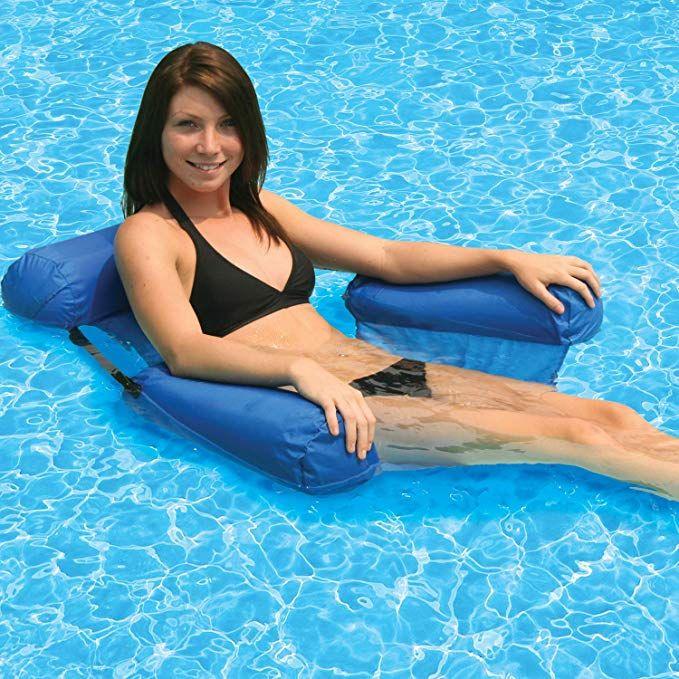 Poolmaster Swimming Pool Float Water Chair