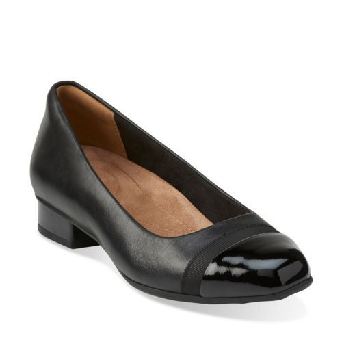 Clarks® Shoes | Womens wide shoes