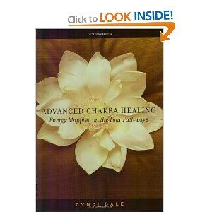 Advanced Chakra Healing by Cyndi Dale. $14.11. Author: Cyndi Dale. Publisher: Crossing Press (April 1, 2005)