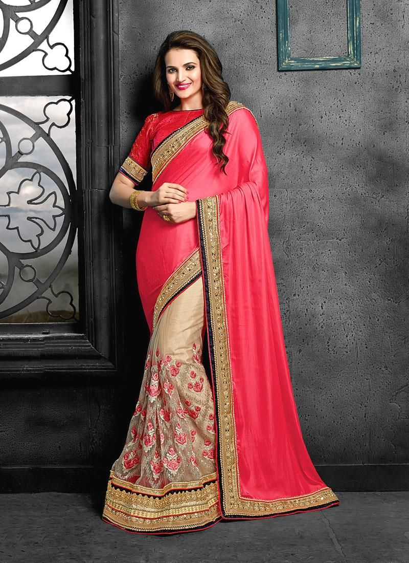 Yellow cotton saree for wedding enchanting net beige designer traditional sarees  traditional
