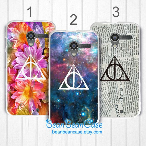 12b2df39df4 Deathly Hallows Harry Potter case for iPhone 6s/6 iPhone 5/5s/5c ...