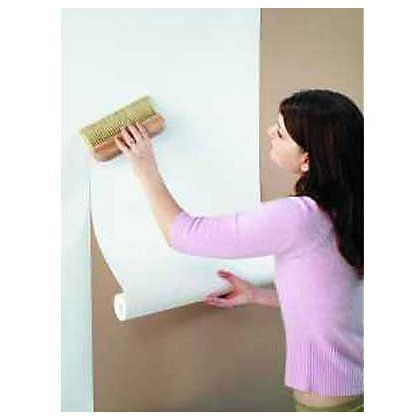 Buy lining paintable wallpaper at homebase for a wonderful finish