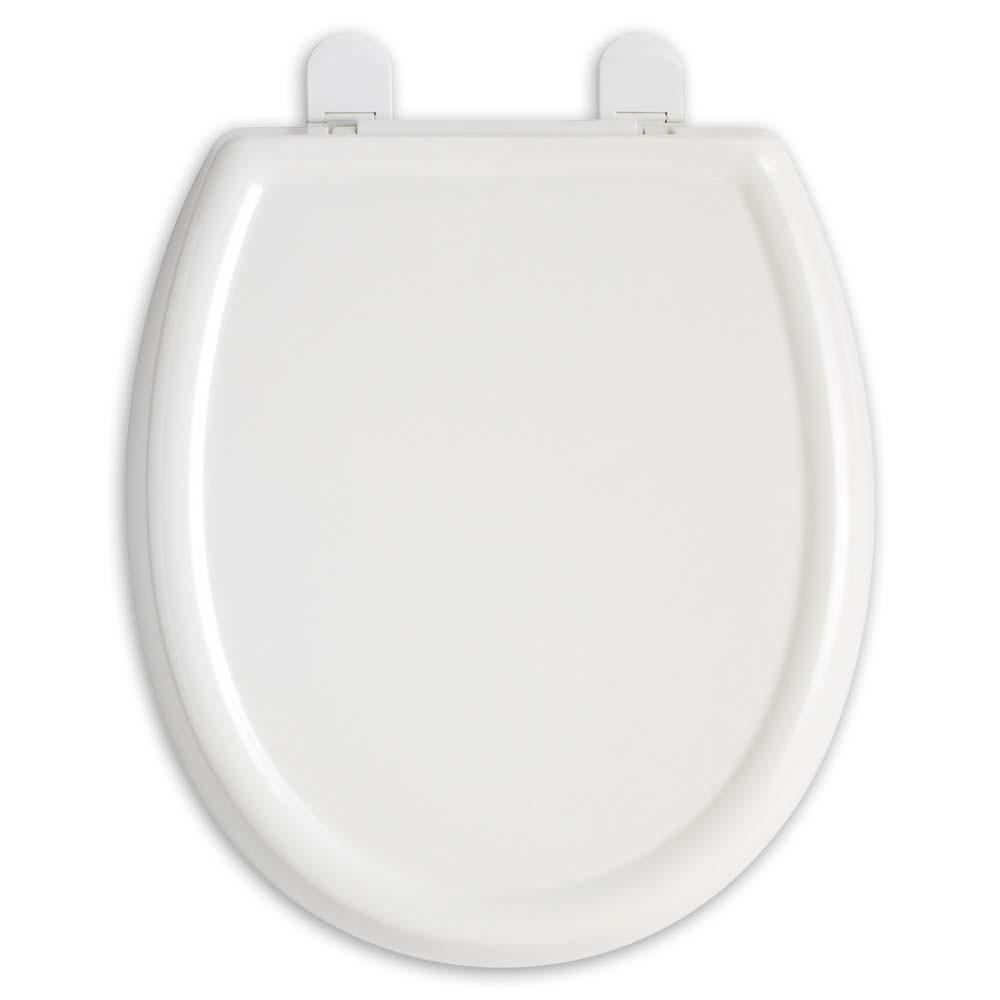 American Standard 5350 11 Cadet 3 Elongated Slow Close Toilet Seat