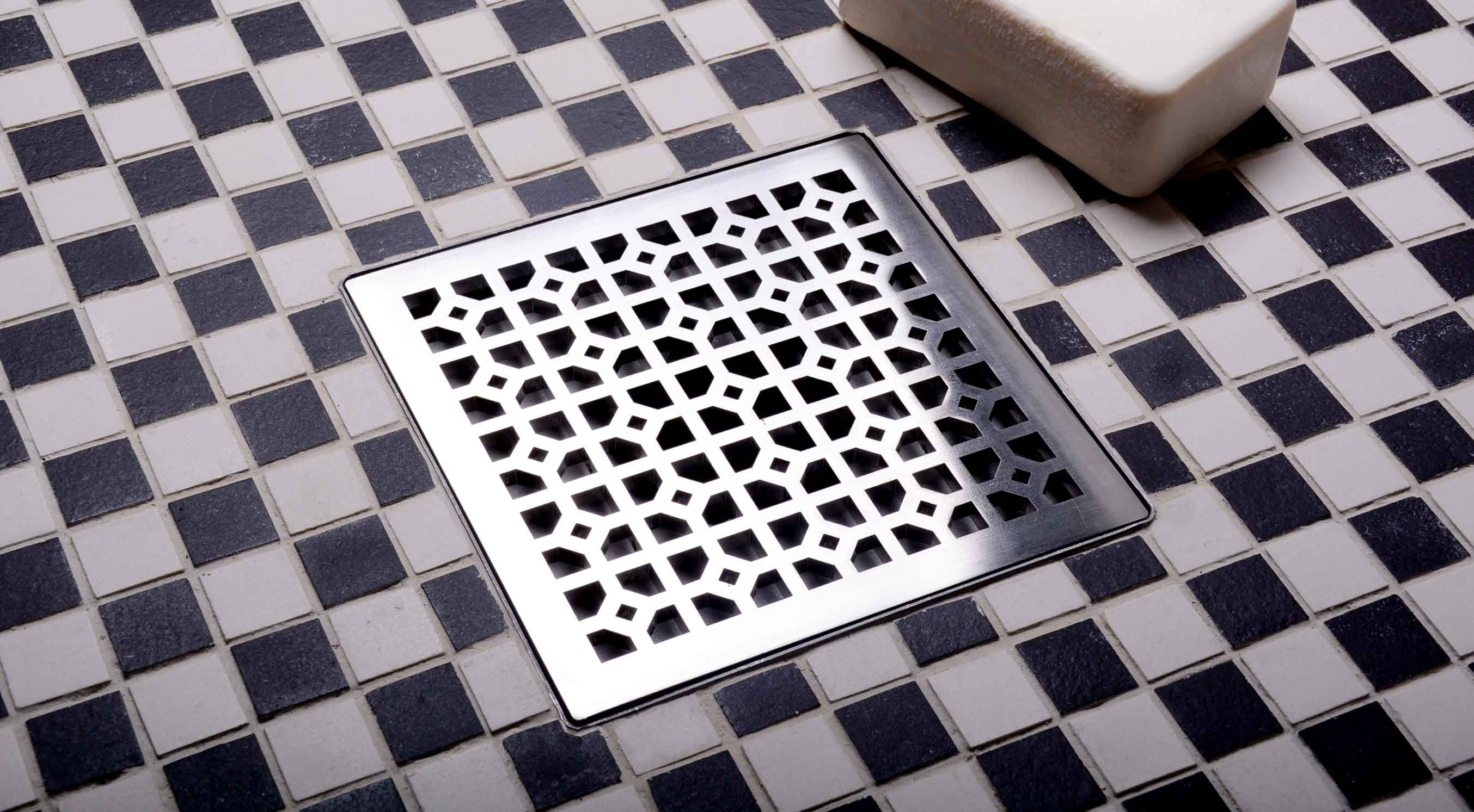 steel stainless prod drains drain infinity grate g shower product