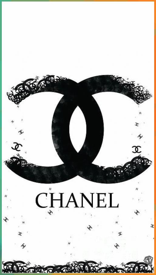 Dissolving Chanel Iphone X Case For Sale By Chanel Abed Mahfouz Collection Case Chanel Christian Lacroix En 2020 Art Chanel Fond D Ecran Chanel Chanel Decoration