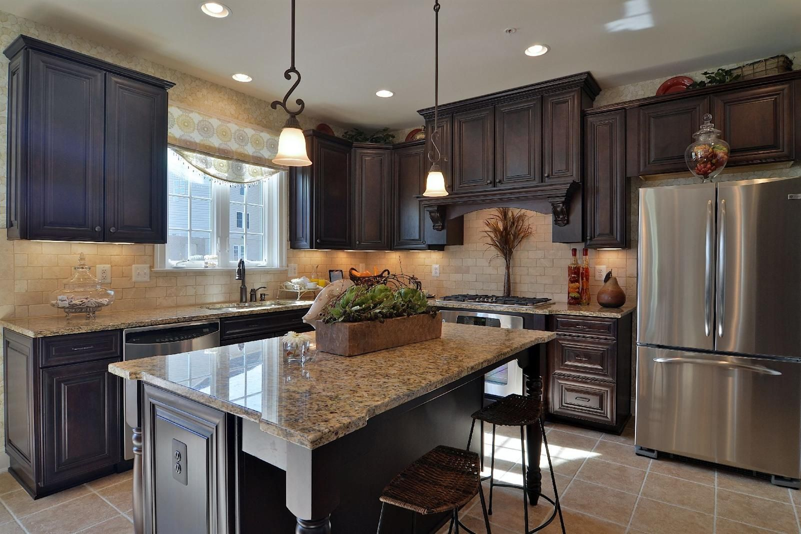 New Luxury Wincopia Farms In North Laurel MD | NVHomes