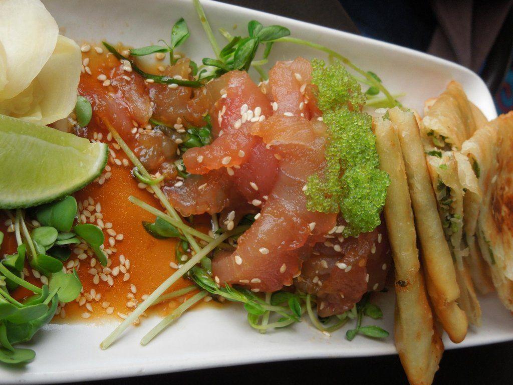 Ettas seafood seattle menu prices restaurant