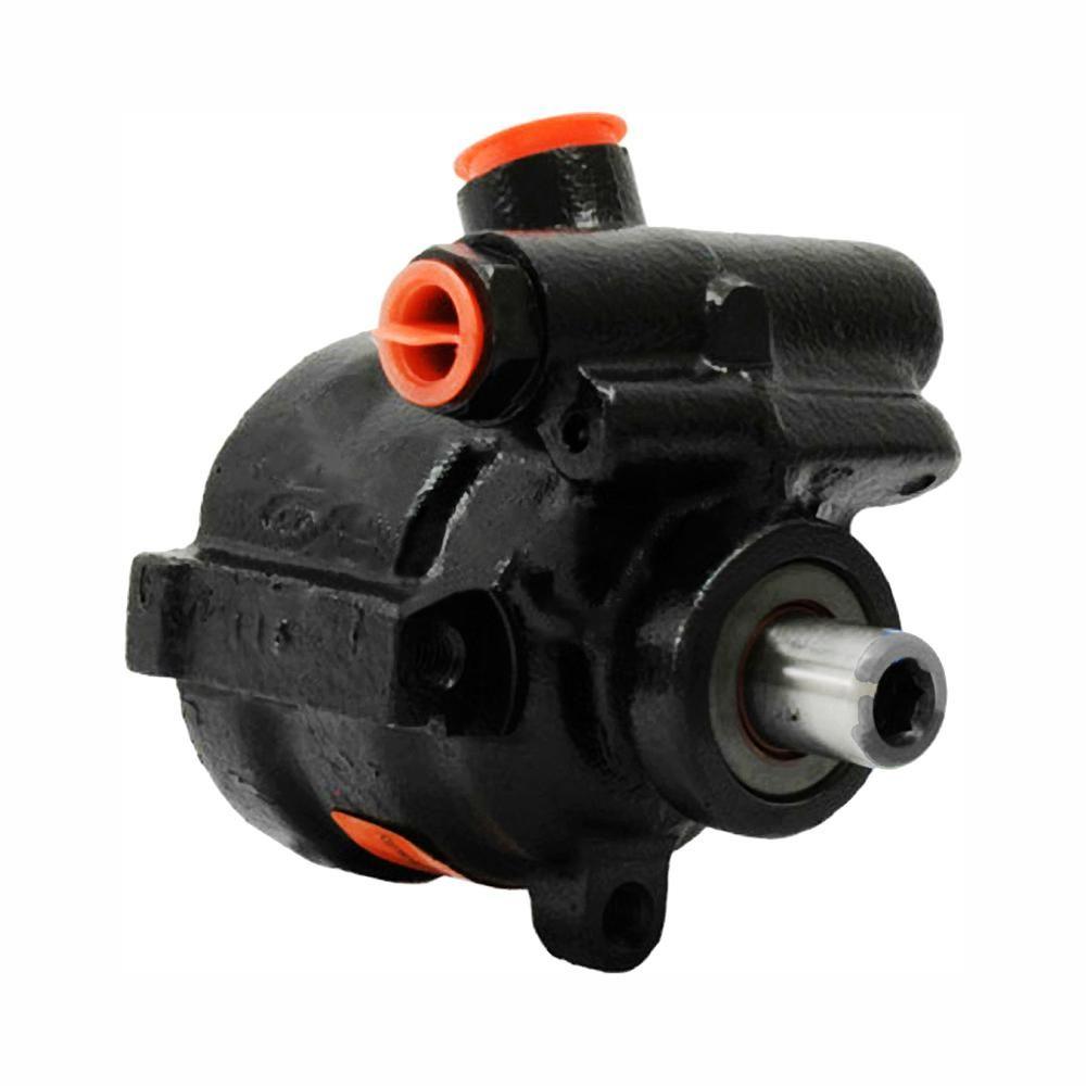 Vision Oe Reman Power Steering Pump Pontiac Aztek Home Depot