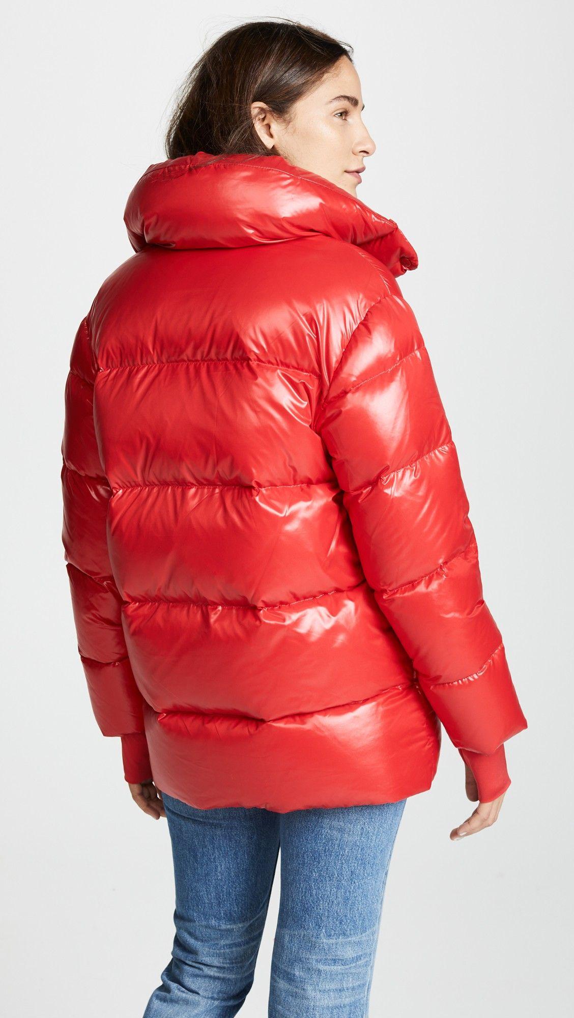 Sam Zoe Down Jacket 15 Off 1st App Order Use Code 15foryou Puffer Jacket Women Women Outerwear Jacket Down Jacket [ 2000 x 1128 Pixel ]