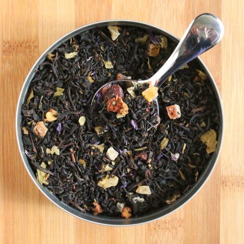 Lupicia Hawaii's Hua Ki Tea   Thirsty for Tea