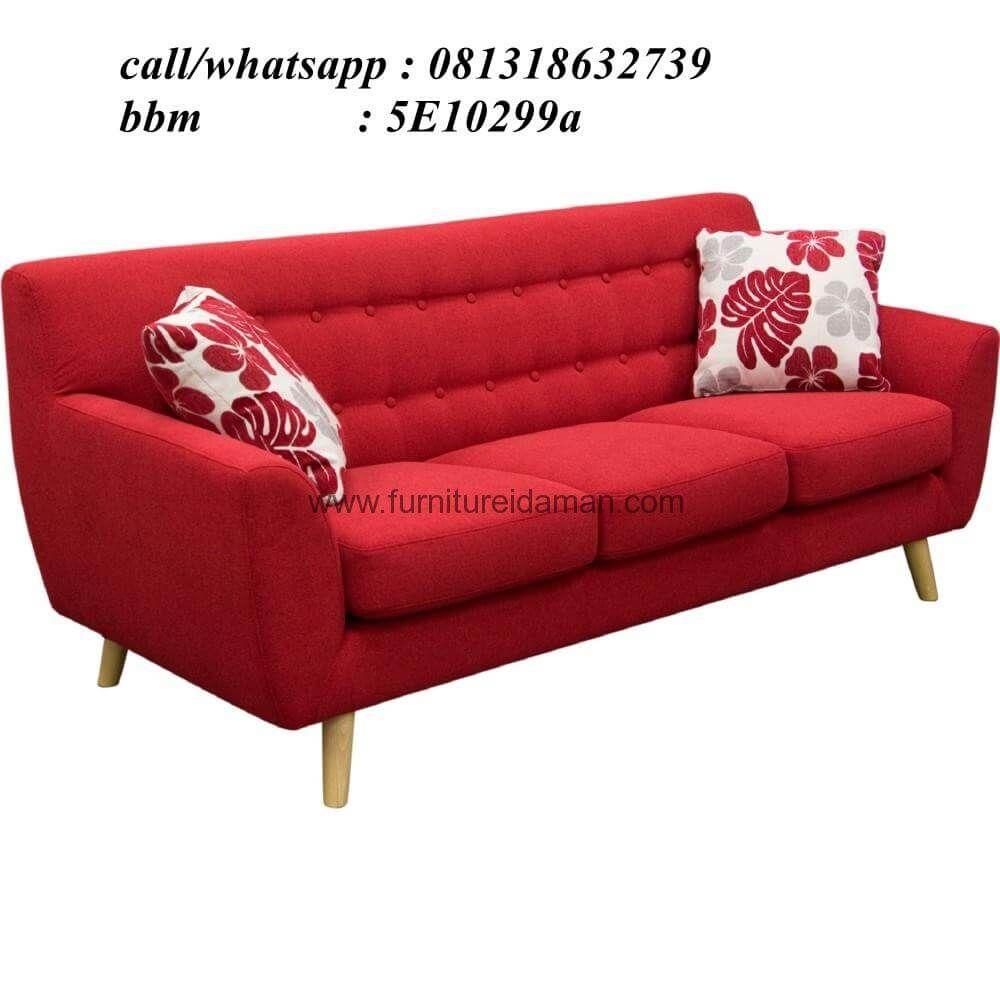 Kursi Sofa Santai Busa Lj 26 KS 01furniture Sofa Gambar Sofa