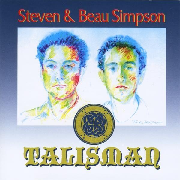 Steven & Beau Simpson Simpson - Talisman