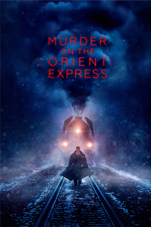 Murder On The Orient Express 2017 - Kenneth Branagh -2304