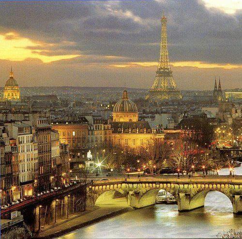 The Amazing Paris