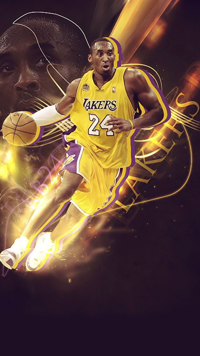Kobe Bryant Wallpapers Wallpaper