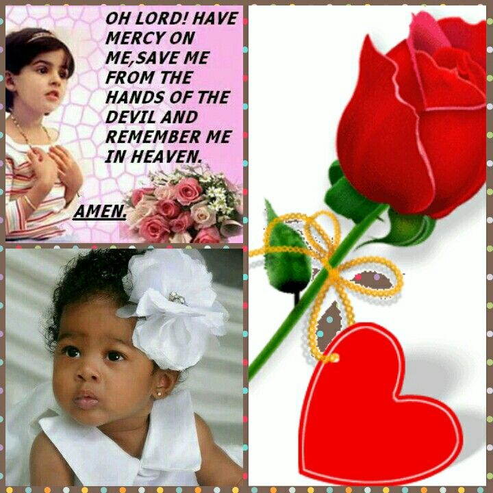 Am blessed