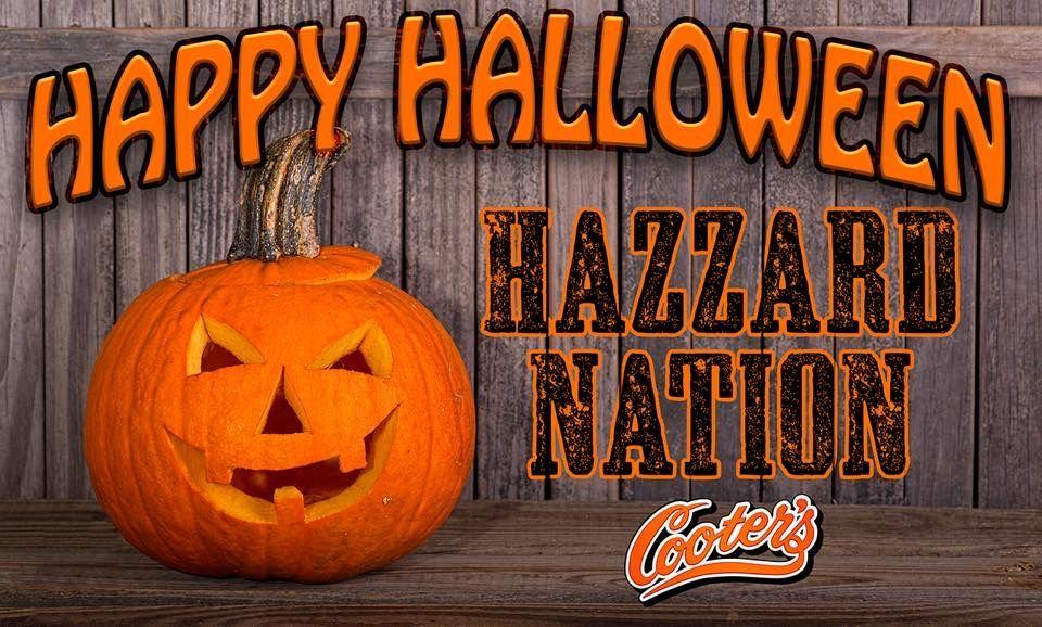 Happy halloween cooter happy halloween pumpkin carving