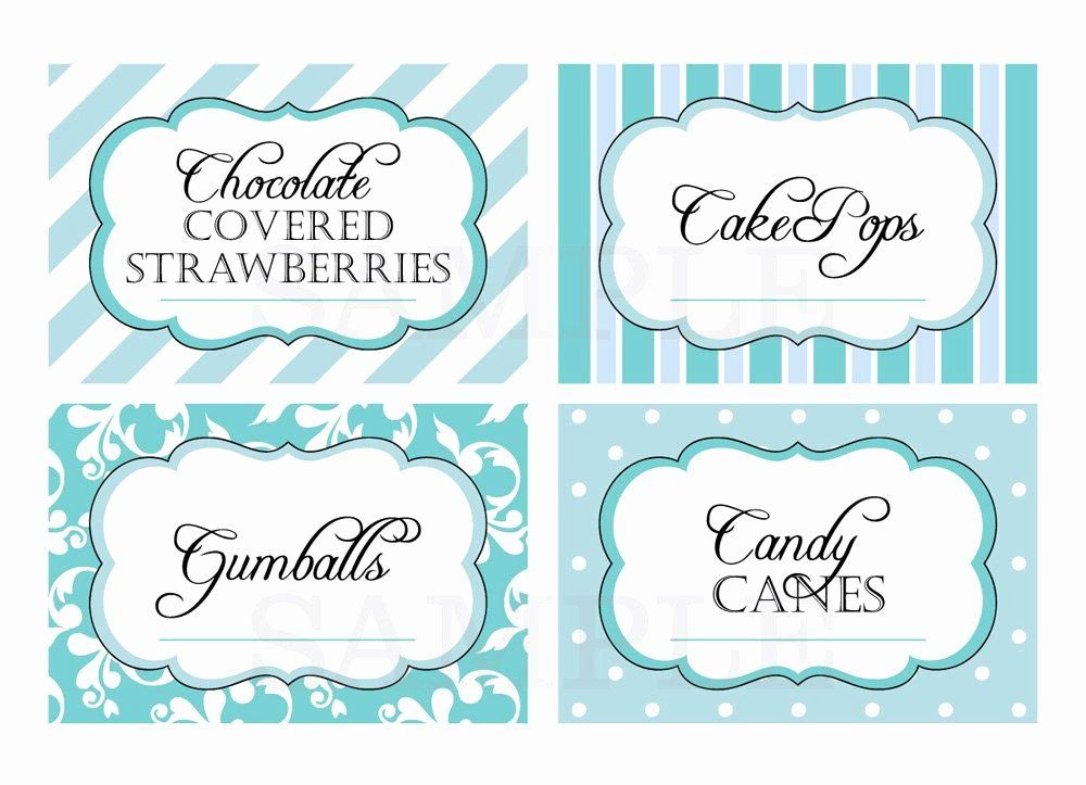 Candy Bar Label Template Lovely Printable Candy Buffet Labels For Wedding Or Shower Candy Buffet Labels Candy Labels Candy Buffet Wedding