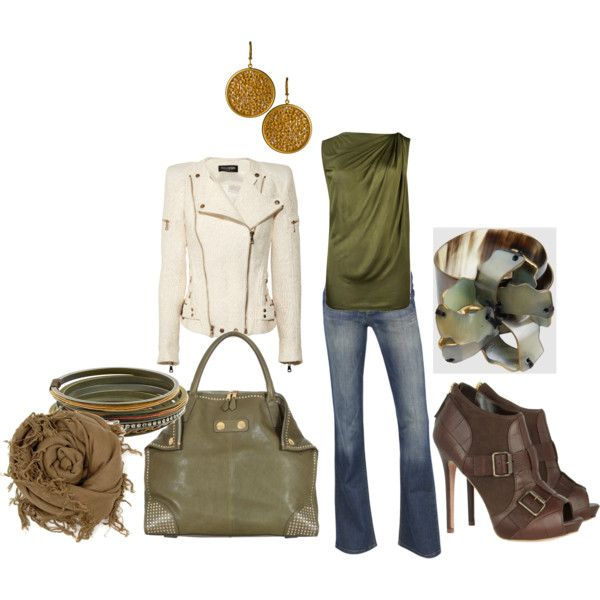 my style, created by authenticstyleexpert.polyvore.com