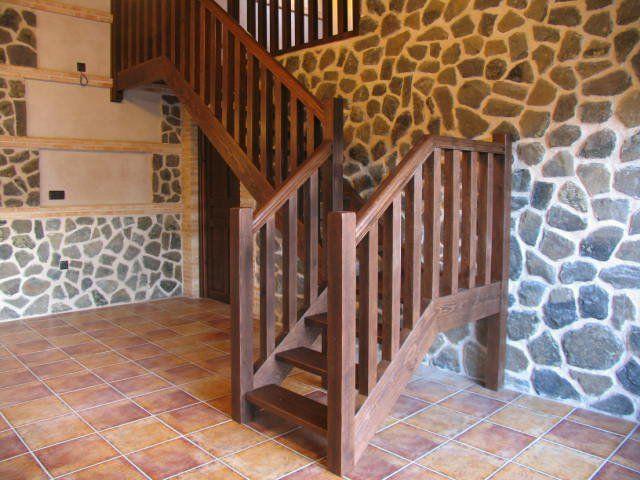 escalera 001/2 | Escaleras | Pinterest | Escalera