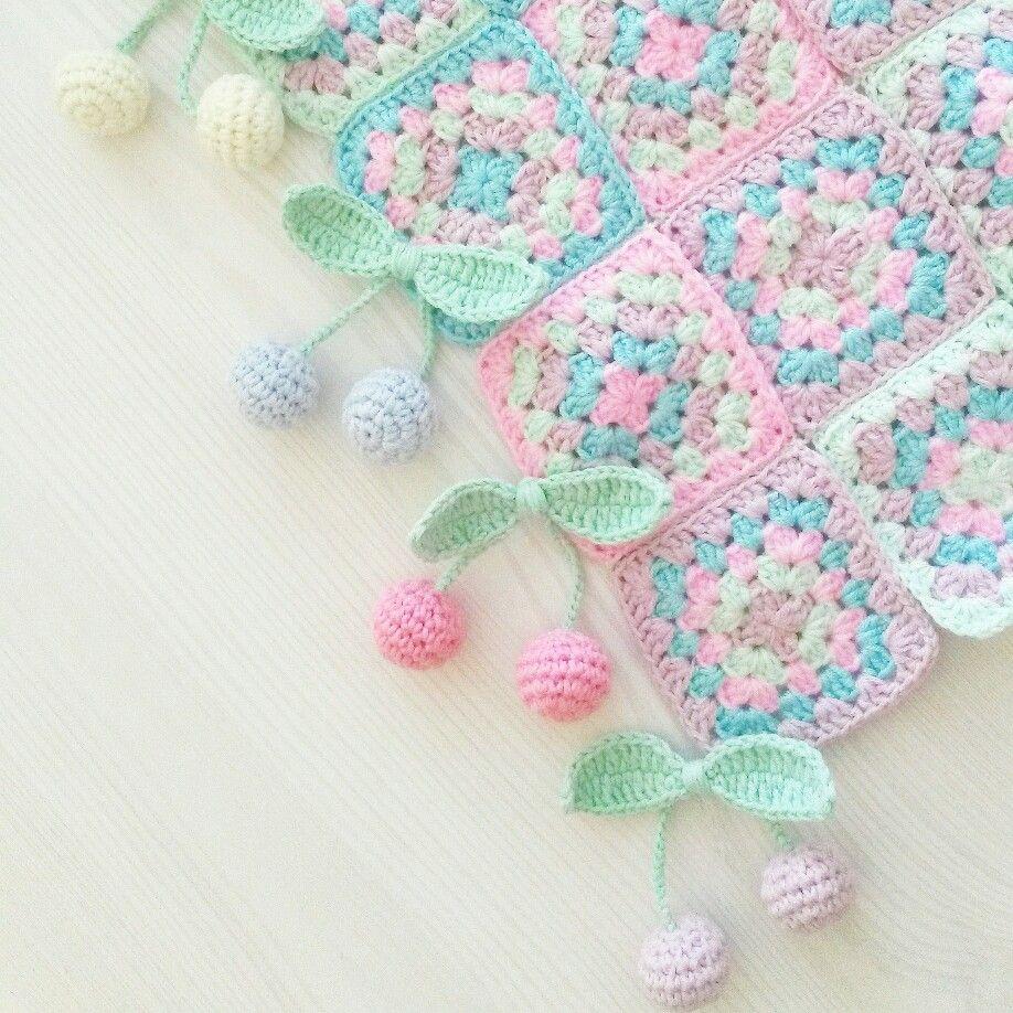 Pin de Virginia Walter en Crochet y otros tejidos   Pinterest ...