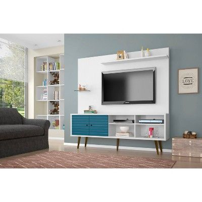 Awesome 70 87 Liberty Freestanding Entertainment Center With Pdpeps Interior Chair Design Pdpepsorg