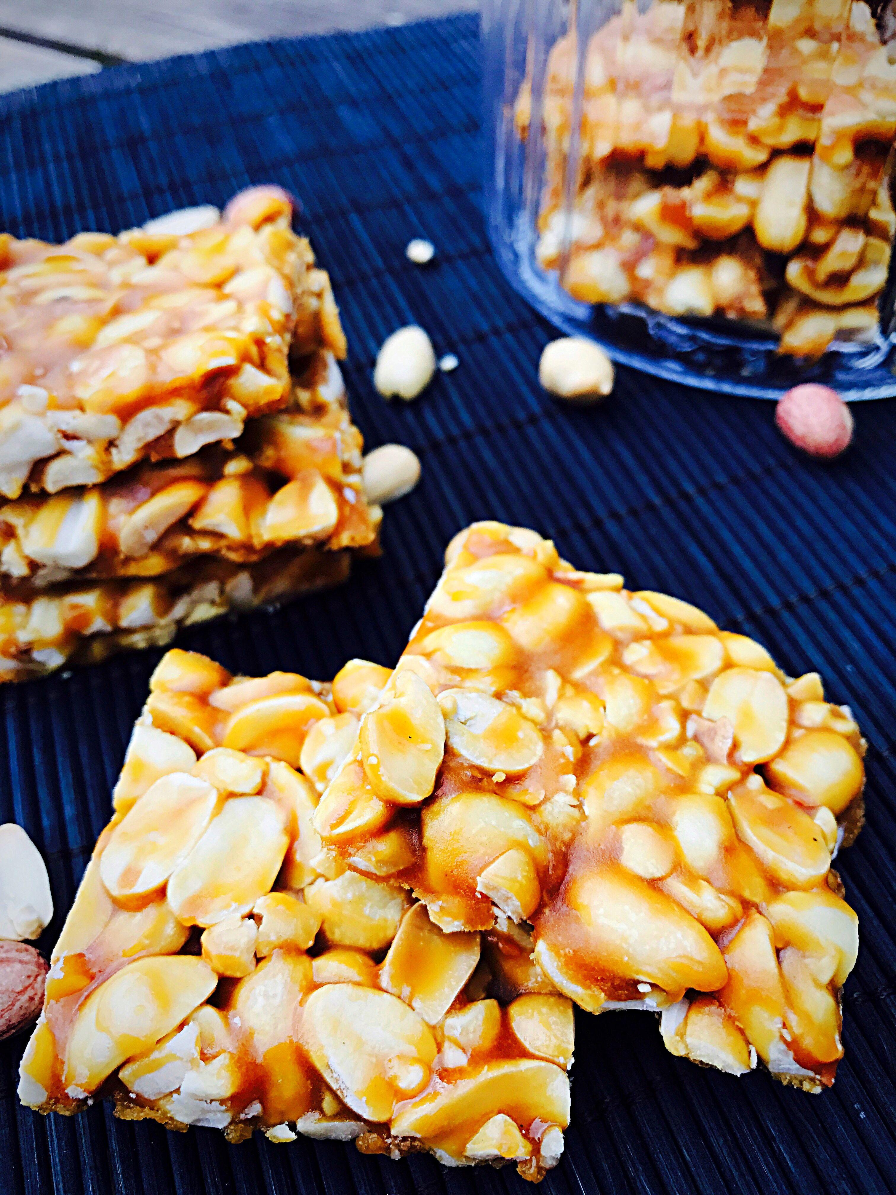 Peanut chikki indian food recipes pinterest indian food peanut chikki forumfinder Images