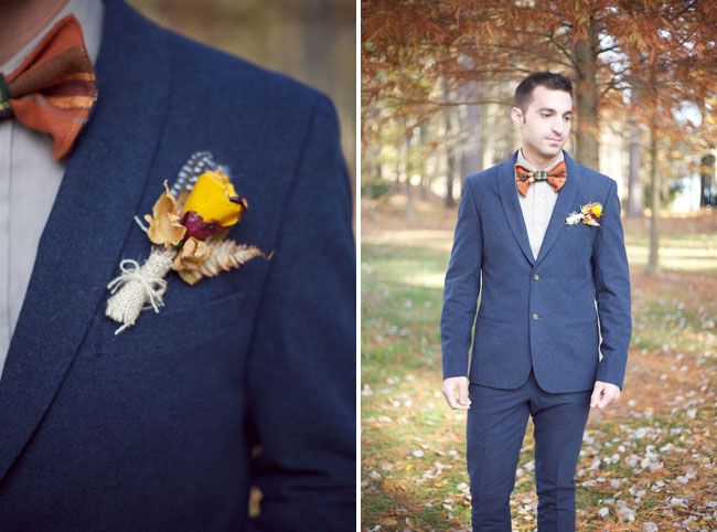 Rustic Fall Wedding Inspiration   Fall wedding inspiration ...